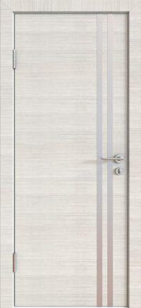 Шумоизоляционная дверь ДГ 606