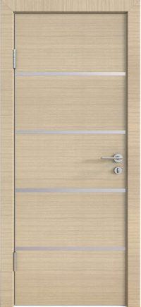 Шумоизоляционная дверь ДГ 605