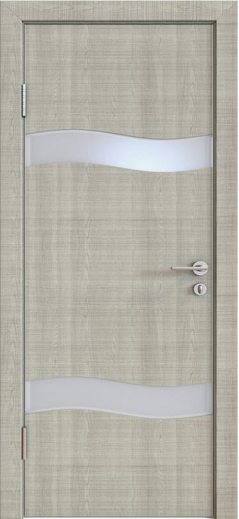 Шумоизоляционная дверь ДО 603