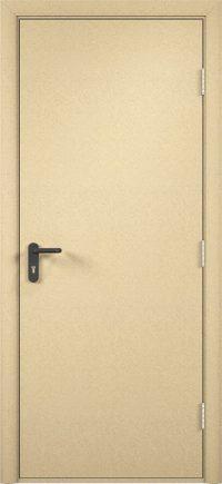 Противопожарная дверь Verda EI30 (под окраску)