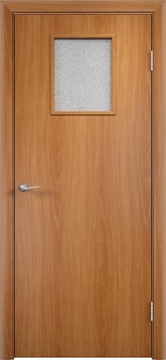 Дверь строительная Verda 31 финиш-пленка
