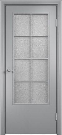 Дверь строительная Verda ост. 57 финиш-пленка