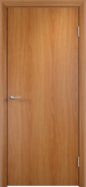 Дверь строительная Verda финиш-пленка