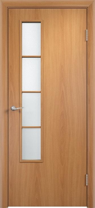 Дверь строительная Verda 05 ПВХ