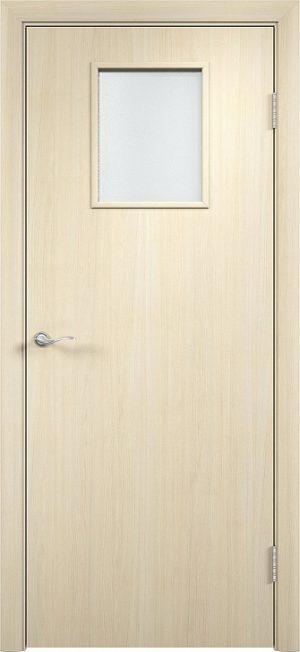 Дверь строительная Verda 31 ПВХ