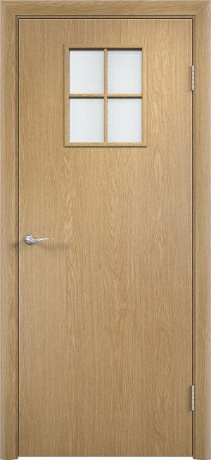 Дверь строительная Verda 34 ПВХ