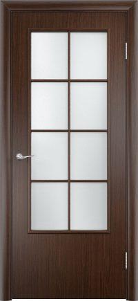 Дверь строительная Verda 57 ПВХ