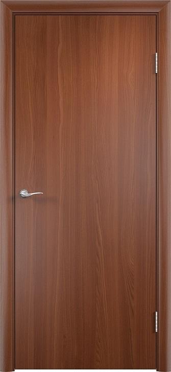 Дверь строительная Verda ПВХ в комплекте