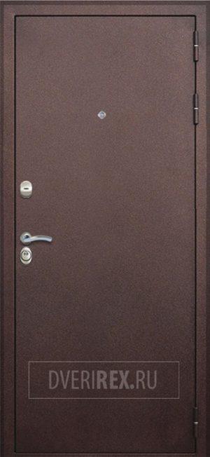 Входная дверь REX 7 (4-контура)