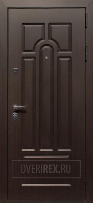Входная дверь REX Эврика
