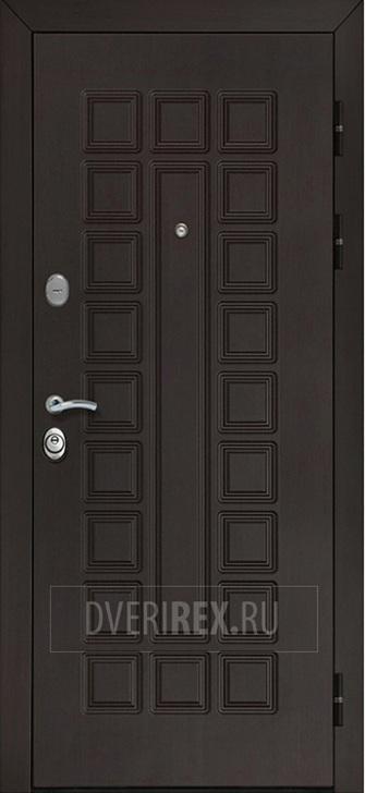 Входная дверь REX Гладиатор