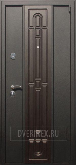 Входная дверь REX Комби