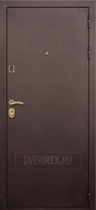Входная дверь REX Лайт 3