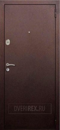 Входная дверь REX 1А