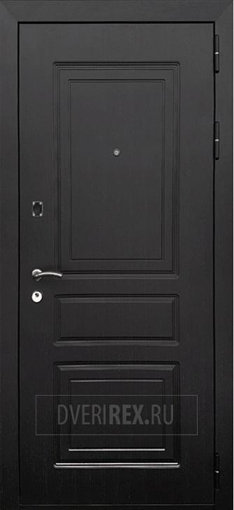 Входная дверь REX 6 Лондон