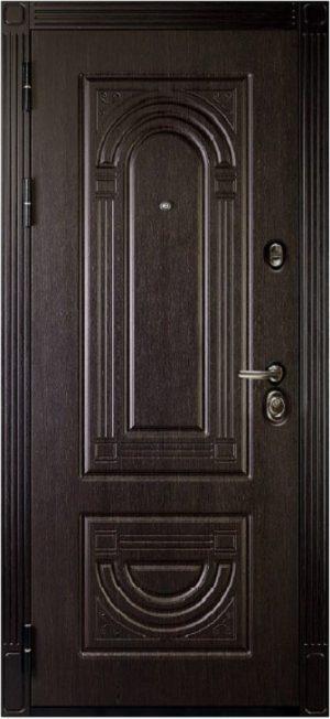Входная дверь МД 32 Сударь