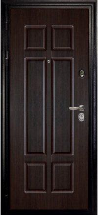 Входная дверь МД 07 Сударь