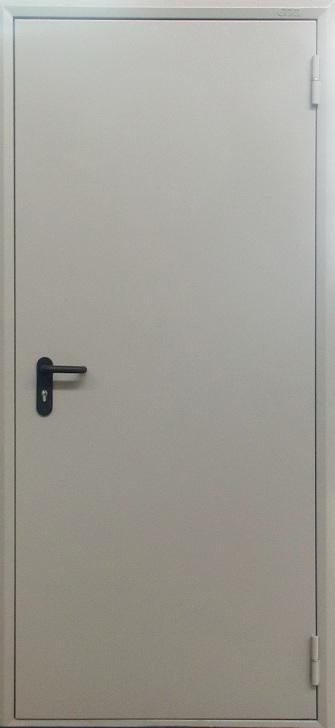 Дверь противопожарная металлическая Verda ДПМ Ei60