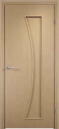 Дверь строительная Verda 75 с четвертью в комплектеДверь строительная Verda 76 с четвертью в комплекте