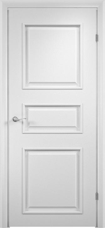Дверь строительная Verda 75 с четвертью в комплектеДверь строительная Verda 80 с четвертью в комплекте