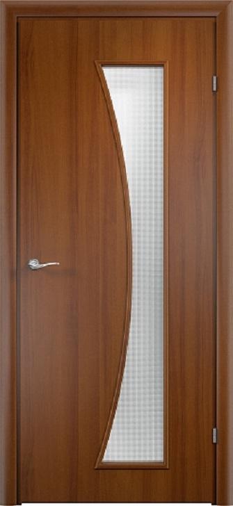 Дверь строительная Verda 75 с четвертью в комплектеДверь строительная Verda 74 с четвертью в комплекте