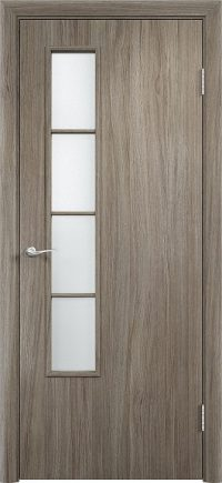 Дверь строительная Verda 05 Экошпон