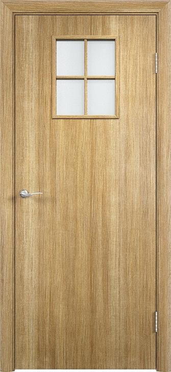 Дверь строительная Verda 34 Экошпон
