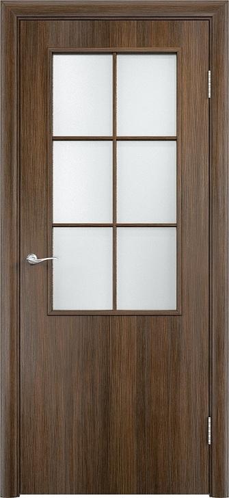 Дверь строительная Verda 56 Экошпон