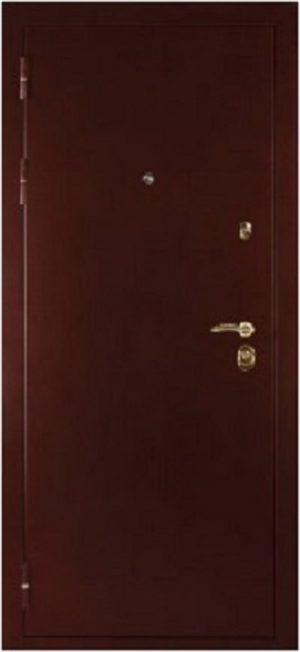 Входная дверь МД 09