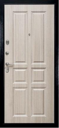 Входная дверь МД 43 Сударь