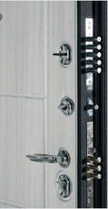 Входная дверь МД 21 Сударь