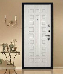Входная дверь МД 24 Сударь