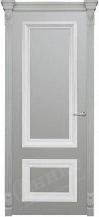 Межкомнатная дверь Рим 2