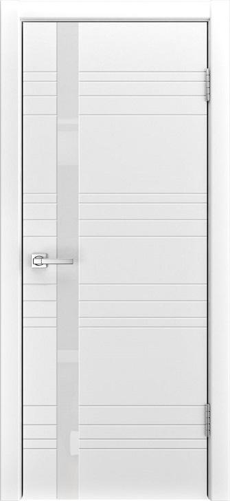 Межкомнатная дверь A-1