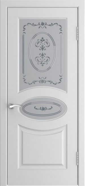 Межкомнатная дверь L-1