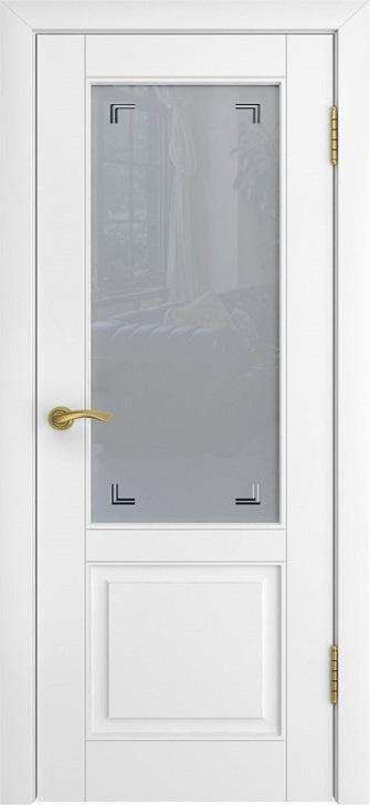 Межкомнатная дверь L-5