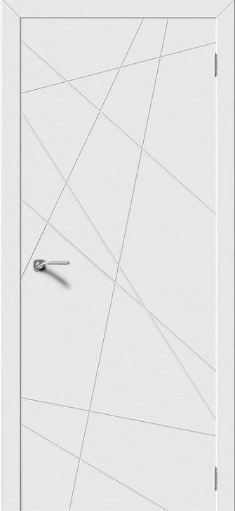 Межкомнатная дверь LINE L