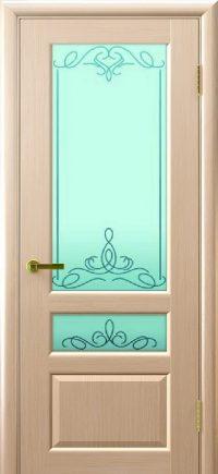 Межкомнатная дверь Валентия 2