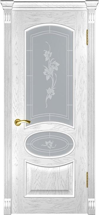 Межкомнатная дверь Грация