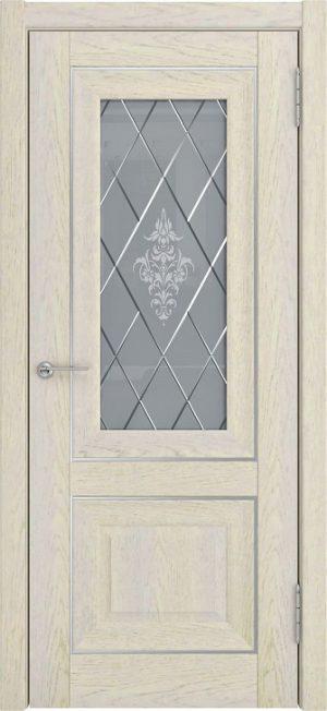 Межкомнатная дверь ЛУ-62
