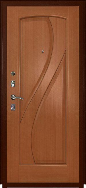 Входная дверь Luxor 3a