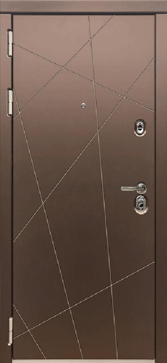 Входная дверь МД 50