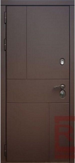 Входная дверь REX 16