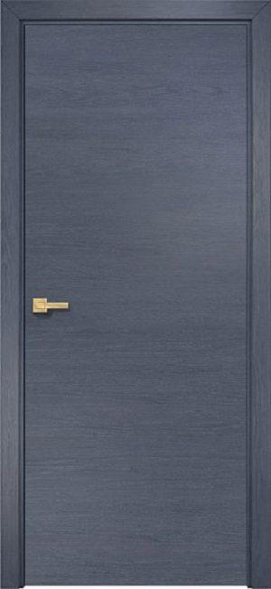 Шумоизоляционная дверь гладкая