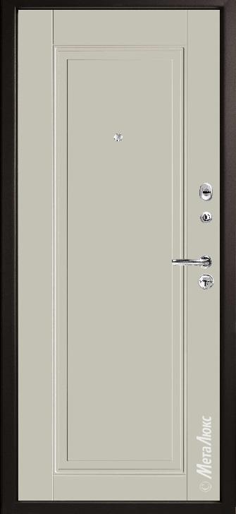Входная дверь М-59/3 Триумф