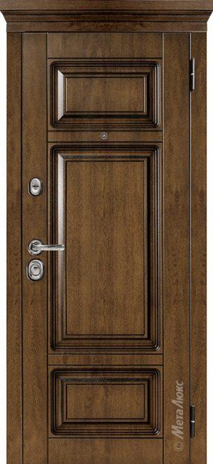 Входная дверь М708 Статус