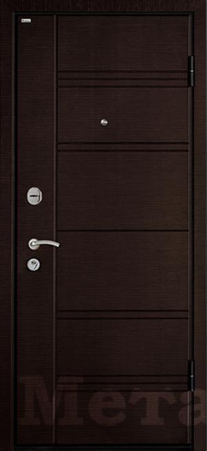 Входная дверь М17