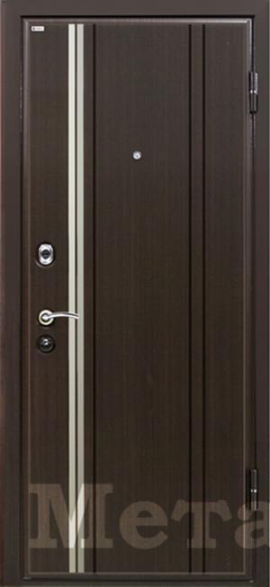 Входная дверь МеталЮр М2