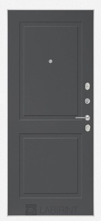 Входная дверь Платинум