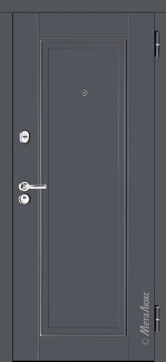 Входная дверь М-59 Триумф